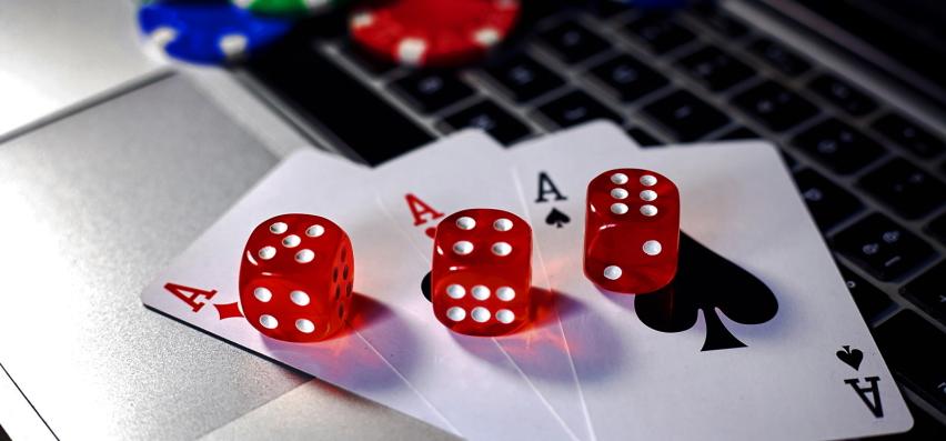 gambling issue