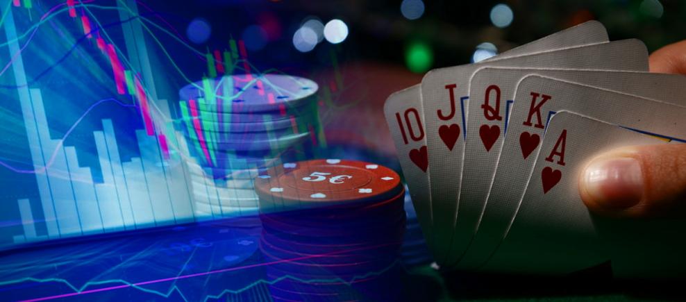 gambling systems & strategies