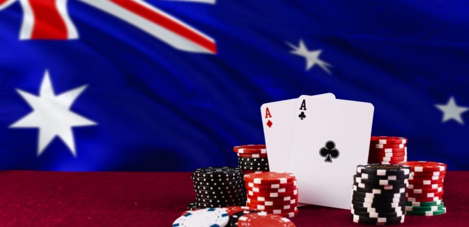 online casino for Australian players